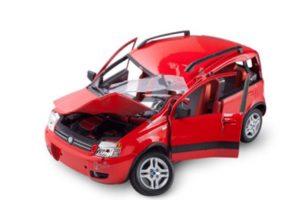 Accident : que faire lorsque votre véhicule est « économiquement irréparable » ?